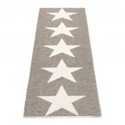 pappelina - Viggo Star Rug 250x70cm