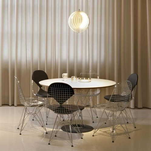 Vitra - Eames Wire Chair DKR Stuhl 43cm