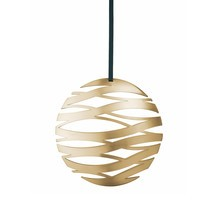 Stelton - Tangle Globe Ornament