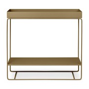 ferm LIVING - Plant Box Two-Tier 25x75x80cm