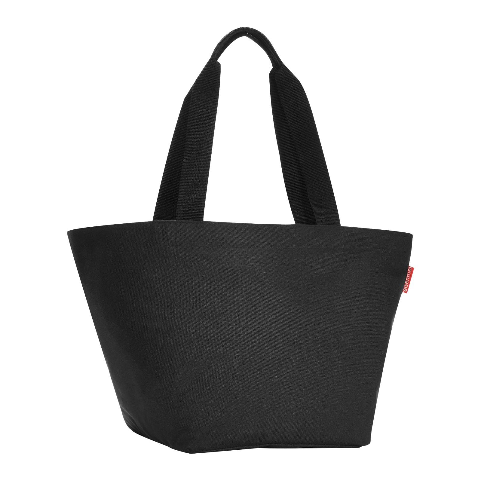 Reisenthel shopper Shopping Bag AmbienteDirect ~ 01230907_Reisenthel Wäschekorb Schwarz