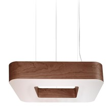 LZF Lamps - Cuad SM LED Suspension Lamp