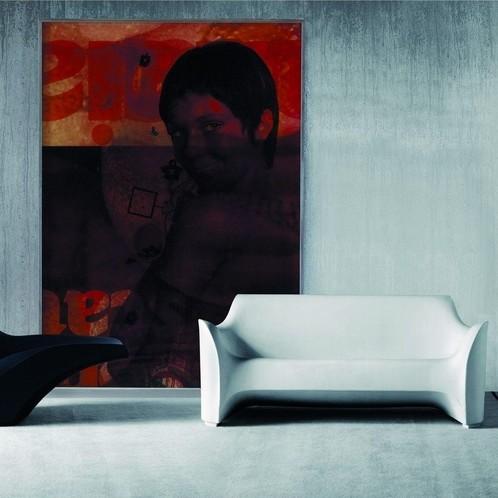 Driade - Tokyo Pop Sofa