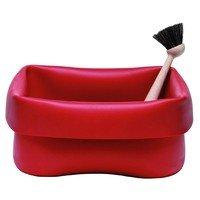 Normann Copenhagen - Washing Up Bowl And Brush