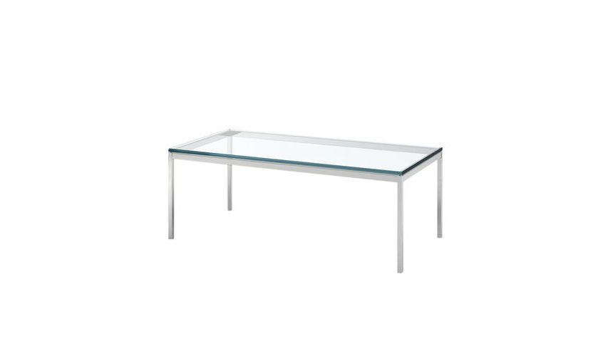 Florence Knoll Coffee Table 114x57cm Knoll International
