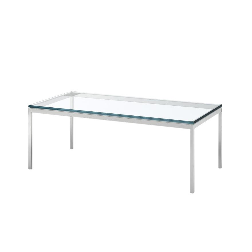 Knoll International   Florence Knoll Coffee Table 114x57cm ...