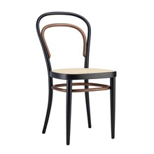 Thonet - 214 Two Tone Chair