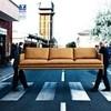 Zanotta - William 3-Sitzer Sofa