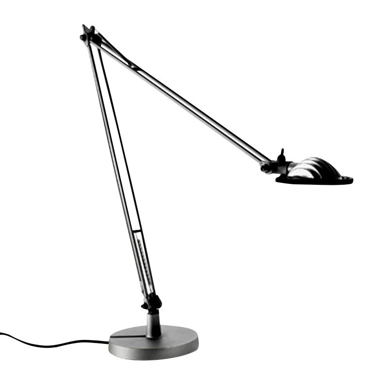 Berenice Led Desk Lamp Luceplan Ambientedirect Com