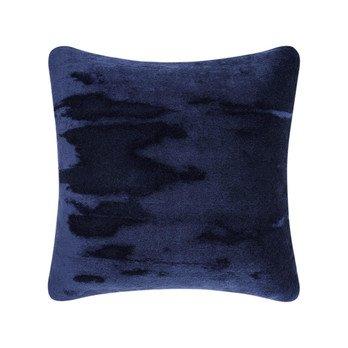Tom Dixon - Soft Kissen 45x45cm - blau/45x45 cm/Füllung: 95% Entenfedern, 5% Daunen
