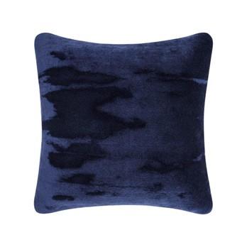 Tom Dixon - Soft Cushion 45x45cm - blue/45x45 cm/filling: 95% duck feather, 5% duck down