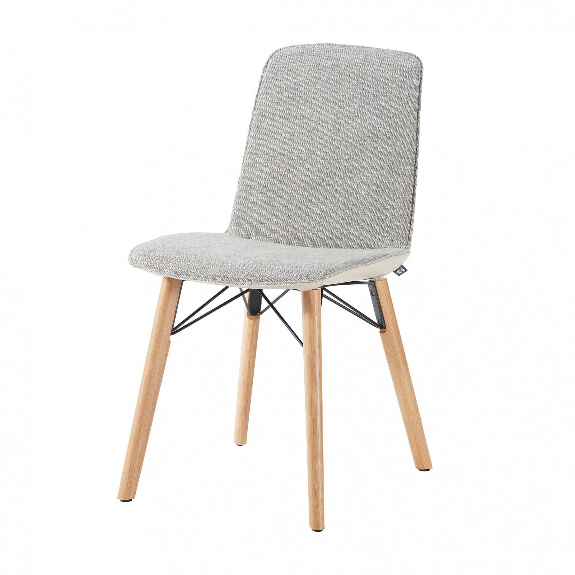 rolf benz 616 stuhl ambientedirect. Black Bedroom Furniture Sets. Home Design Ideas