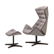 Thonet - Thonet - Lounge Set 808 - AIr