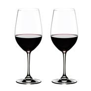 Riedel - Vinum Zinfandel - Set de 2 copas de vino