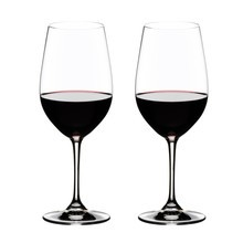 Riedel - Vinum Zinfandel Wine Glass Set Of 2