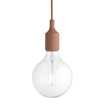 Muuto - E27 LED Pendelleuchte
