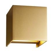 Light-Point - Applique murale LED Box XL