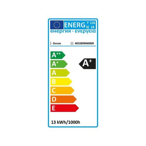 QualityLight - LED E27 BIRNE 200° OPAL 13W => 100W
