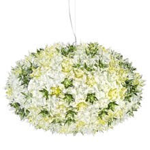 Kartell - Big Bloom Pendelleuchte