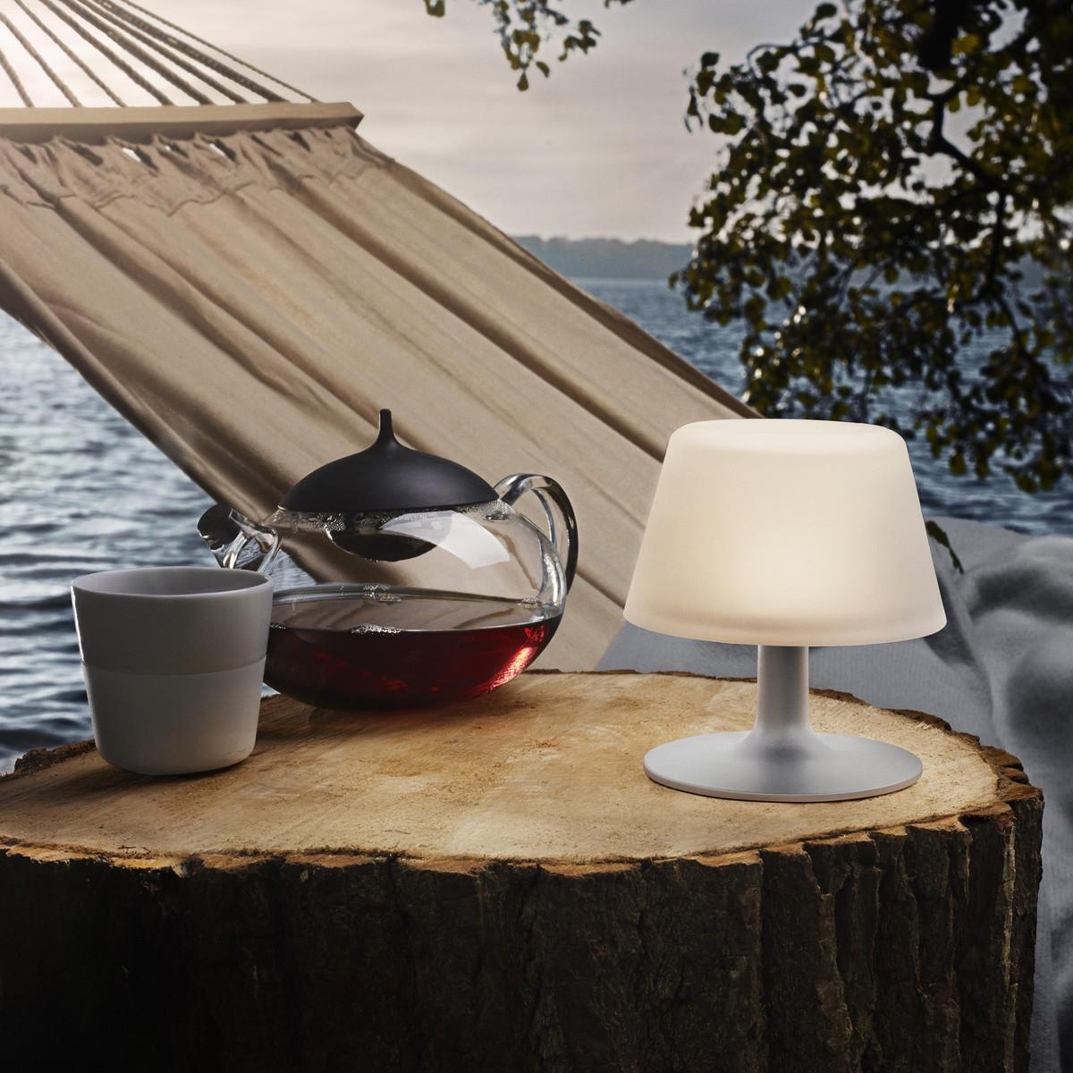 eva solo sunlight led energie solaire eva solo. Black Bedroom Furniture Sets. Home Design Ideas