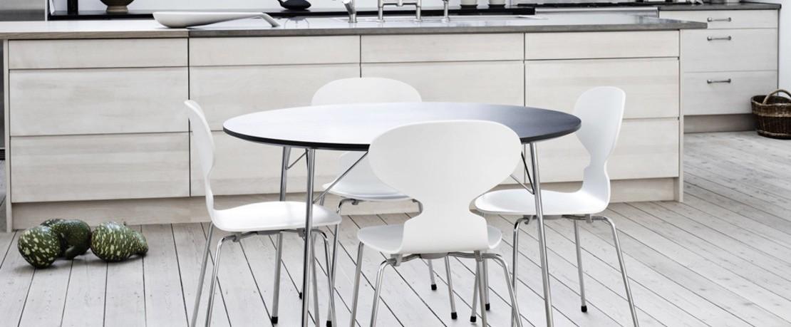 Thema Designer Arne Jacobsen Presenter