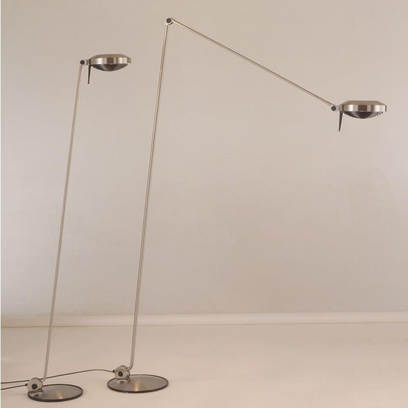 Elle 2 Floor Lamp Lumina Ambientedirect Com