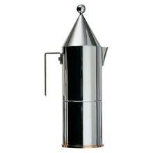 Alessi - La conica Espresso Maker