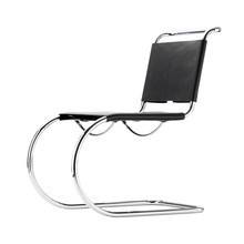 Thonet - Thonet S 533 - Chaise cantilever