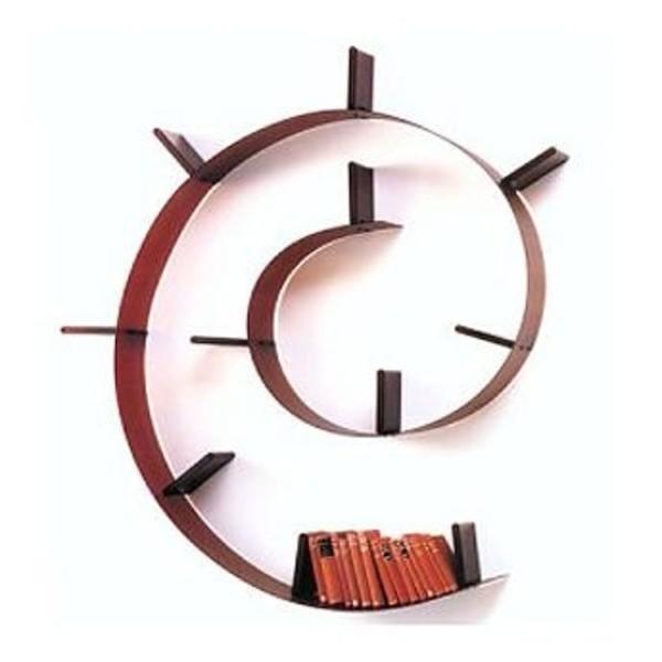 bookworm 11 etag re kartell ron arad. Black Bedroom Furniture Sets. Home Design Ideas