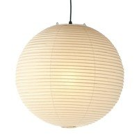 Vitra - Akari A Suspension Lamp Round