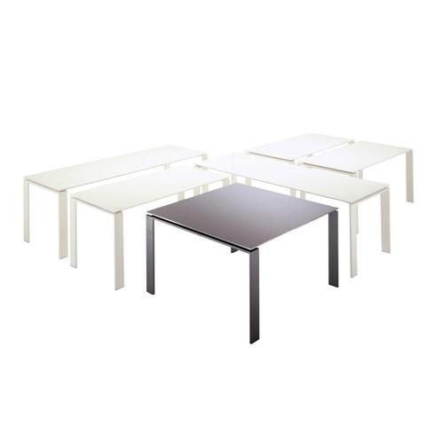 Kartell - Four Tisch 128x128x72cm