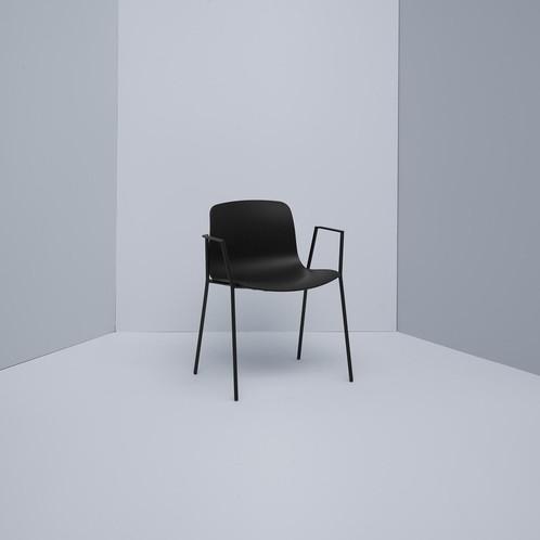 HAY - About a Chair 18 Stuhl mit Armlehnen