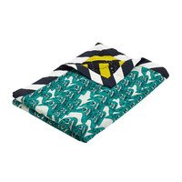HAY - Smileys Quilt Blanket