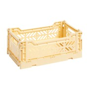 HAY - Colour Crate Korb S