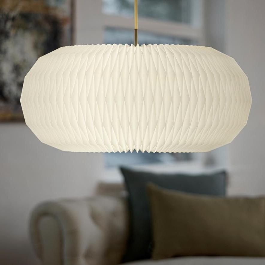 Mega Le Klint 195 Donut Suspension Lamp | AmbienteDirect CD46