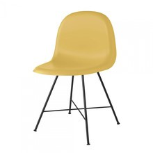 Gubi - Gubi 3D Dining Chair Stuhl