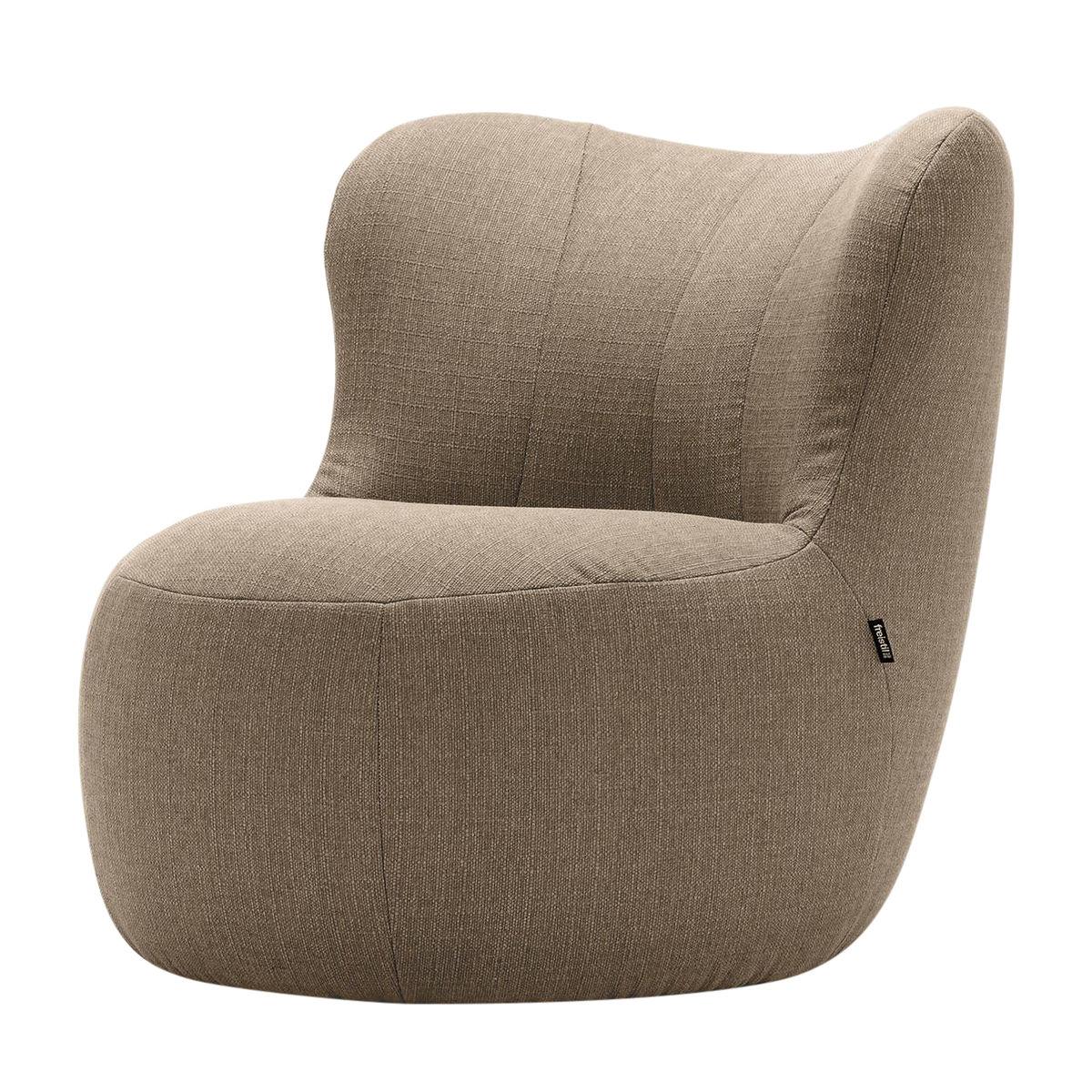 freistil 173 armchair freistil rolf benz. Black Bedroom Furniture Sets. Home Design Ideas