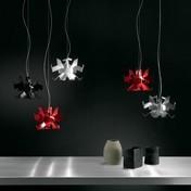 Pallucco: Marcas - Pallucco - Glow Mini Sospensione - Lámpara de suspensión