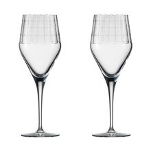 Zwiesel 1872 - Hommage Carat Bordeaux Red Wine Glass Set Of2