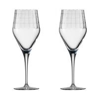 Zwiesel 1872 - Hommage Carat Bordeaux Rotweinglas 2er Set