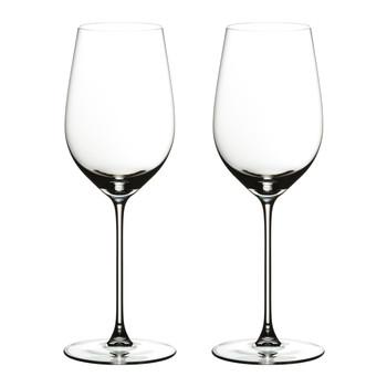 Riedel - Veritas Riesling Weinglas 2er Set -