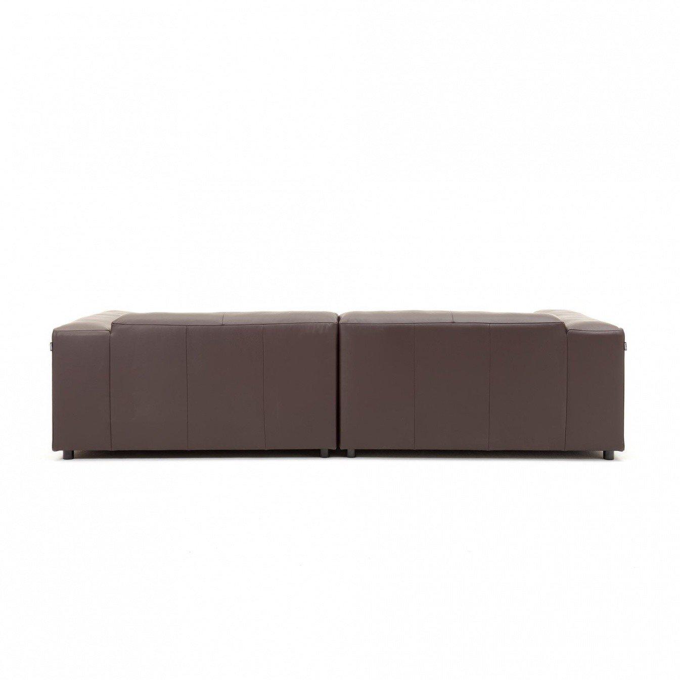 Top freistil 187 3-Seater Leather Sofa | freistil Rolf Benz  GP72