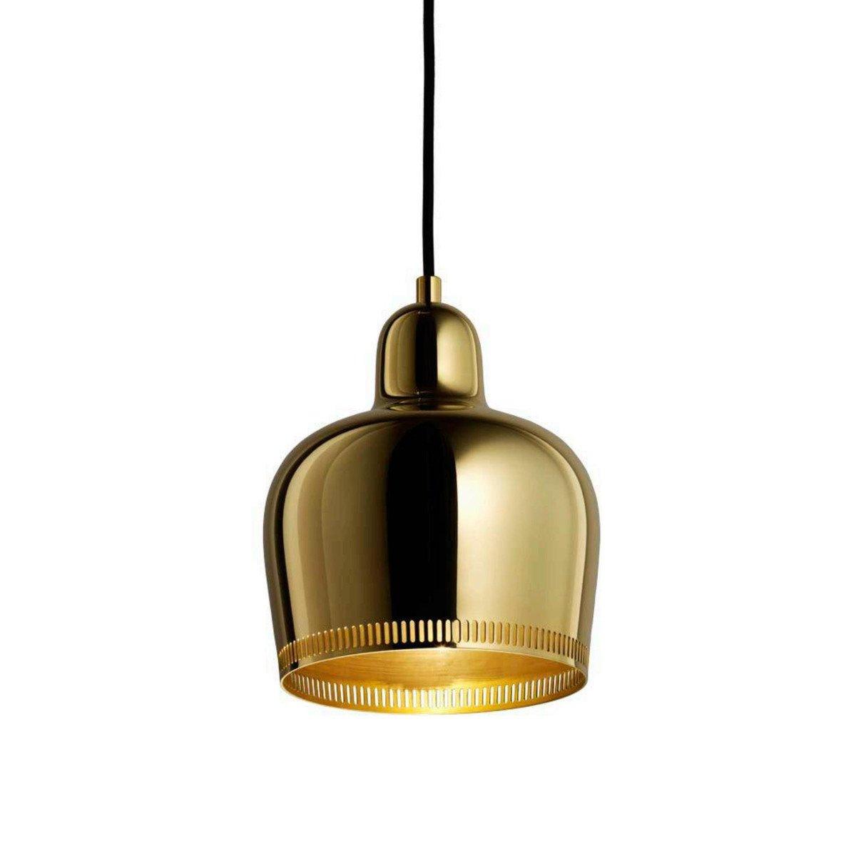 vitra lighting. Vitra - Golden Bell A330S Savoy Suspension Lamp Lighting L