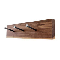 Artificial - Kawenzmann Coatrack with matted hooks