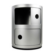 Kartell - Componibili 2 - Container
