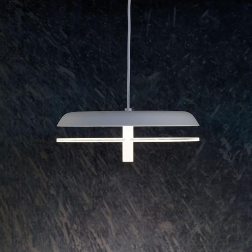 Prandina - Landing LED S3 Pendelleuchte