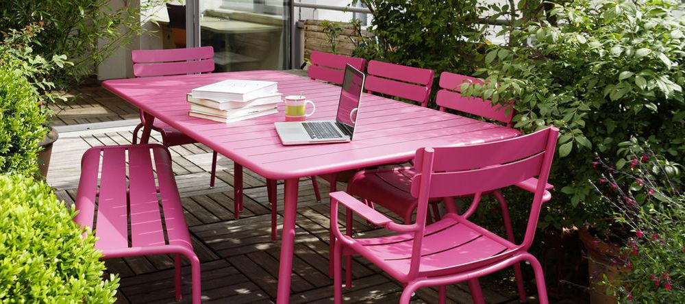 Gartenmobel Polyrattan Dedon : Fermob Gartenmöbel online kaufen  AmbienteDirect