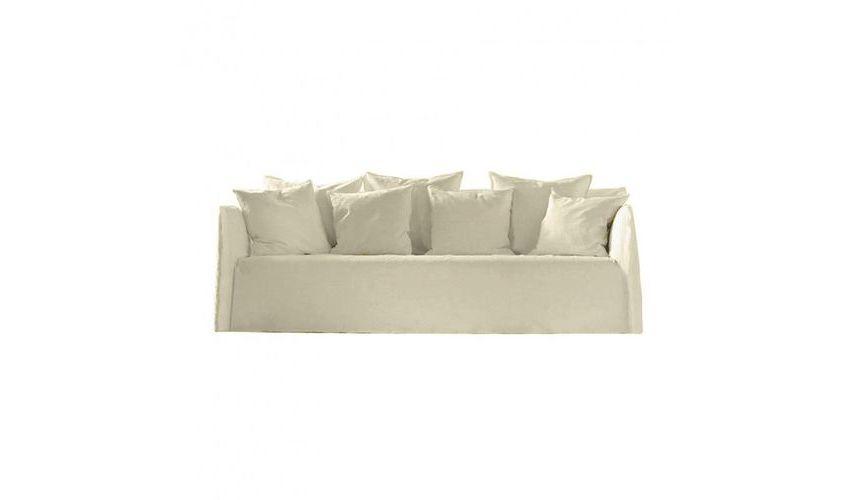ghost 12 sofa gervasoni. Black Bedroom Furniture Sets. Home Design Ideas