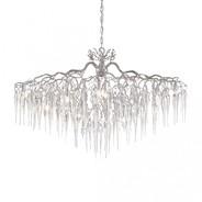 Brand van Egmond - Hollywood Glass Kronleuchter 140x55x85cm