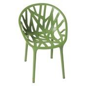 Vitra - Vegetal Stuhl  - kaktus grün